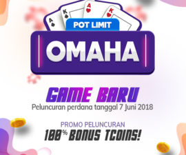 Pot Limit Omaha
