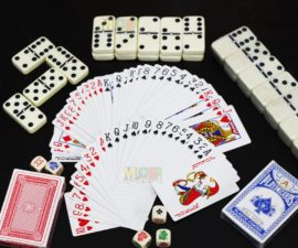 Poker Domino Online Android